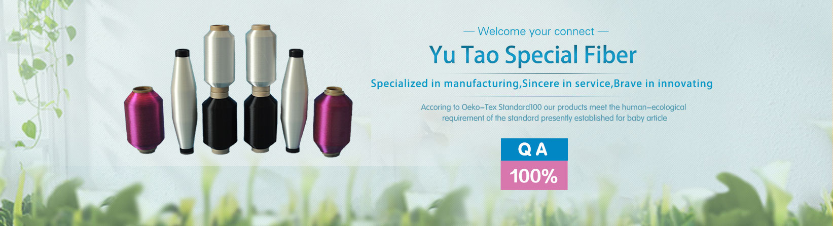 Yu Tao Special