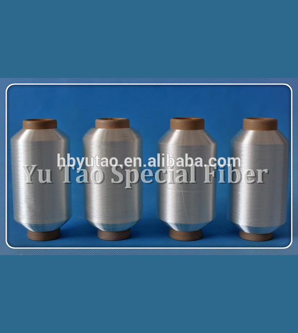 100% nylon Thermal fuse sewing thread