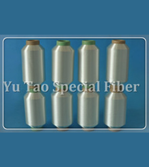 Polyester thermo bonding knitting yarn